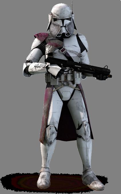 bacara clone trooper wiki