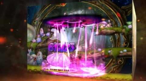 Grand Chase Latino Nuevo Calabozo Heroico Laberinto Fantasma Axeso5.com