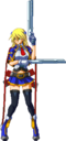 Noel Vermillion (Chronophantasma, Sprite).png