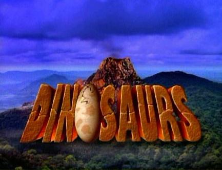 Dinosaurs - Disney Wiki