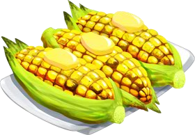 Recipe-Grilled Corn on the Cob