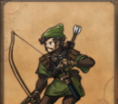 Kevin the Archer
