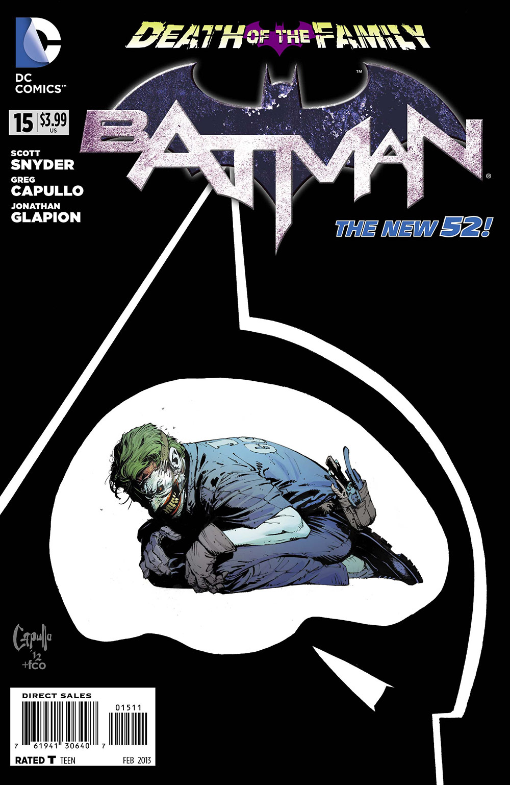Tag 9-14 en Psicomics Batman_Vol_2_15