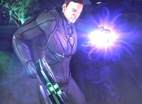 Xcom Psionic vs Starcraft Ghost | SpaceBattles Forums