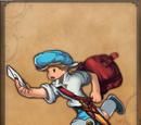 Nils, Postal Boy Wonder