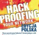 PZ0001 - Hack Proofing your network
