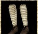 Bilder Beinbekleidung