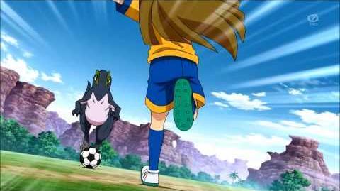Watch Inazuma Eleven Go Chrono Stone Episode 19 English Dub Sub Full Movie Episodes