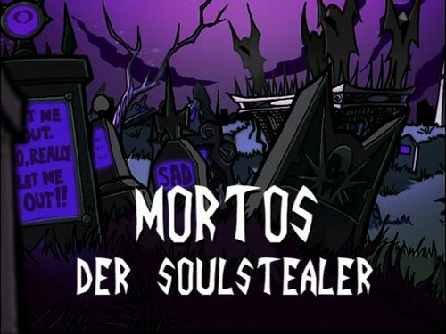 Mortos der Soulstealer