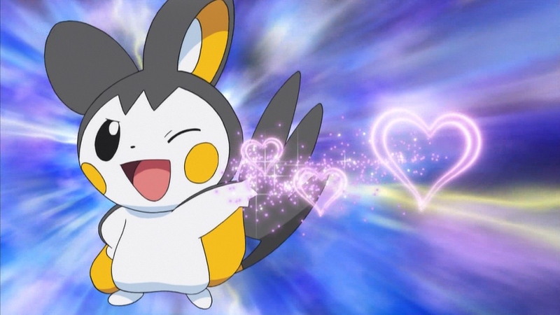 emolga attract - photo #36