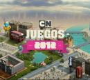Juegos 2012