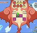 Jefes de The Legend of Zelda: The Minish Cap