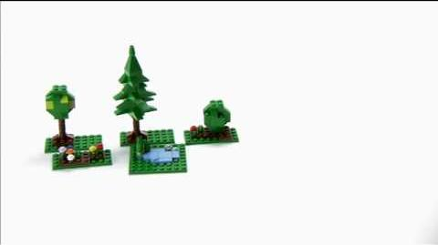 LEGO Creator Building Tip 5