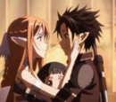Sword Art Online odcinek 24