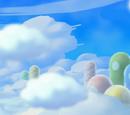 Sunny Cloudway