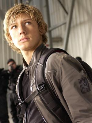 alex rider movie