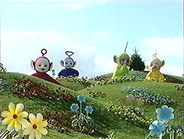 Tubby bye bye is the ending of a teletubbies episode the tubby bye