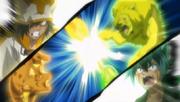 Kyoya vs Johannes