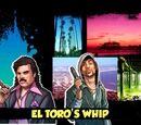 El Látigo de El Toro