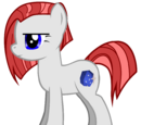 Crystal Pony