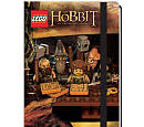 LEGO The Hobbit: An Unexpected Journey Notebook