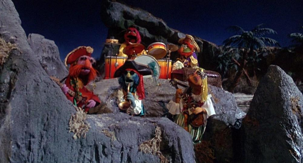 Dr. Teeth and the Electric Mayhem - Disney Wiki