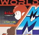 Archie Mega Man Issue 24