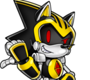 Shard the Metal Sonic