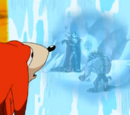 Reflecting Pool (Sonic Underground)