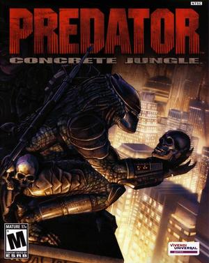 alien vs predator game wiki
