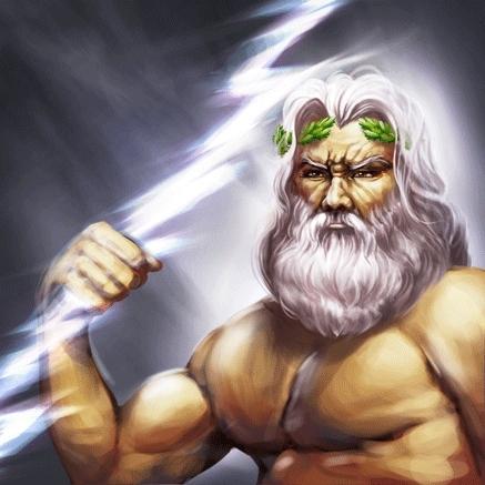 Greek God Zeus Zeus Greek God Pictures Zeus