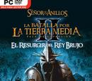 El Señor de los Anillos: La Batalla por la Tierra Media II: El Resurgir del Rey Brujo
