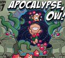 Ep 47: Apocalypse, Ow!