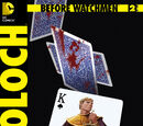 Before Watchmen: Moloch Vol 1 2