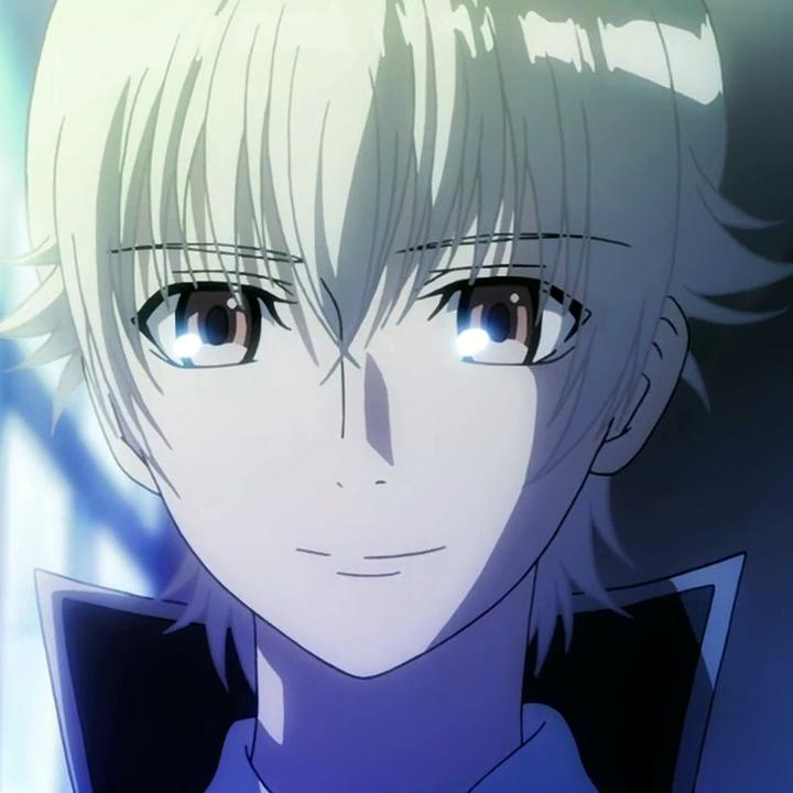 K Anime Characters Shiro : Yashiro isana k project wiki a database about the