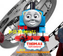 The Top 10 Best Moments from Episodes 1-11 of Thomas' Adventures with SamTheThomasFan1 & Ackleyattack4427