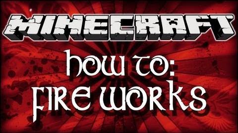 Firework Star - Minecraft Wiki
