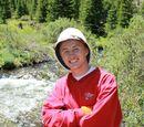 Survivor: Beartooth Mountains Episode 1