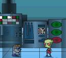 Laboratorio de Dexter