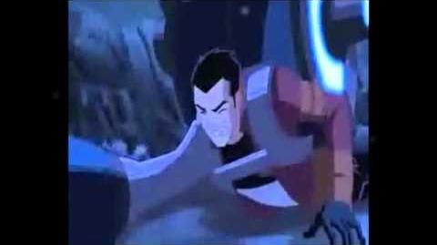 Generator Rex-The Middle