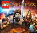 Lego The Lord of the Rings: El Videojuego
