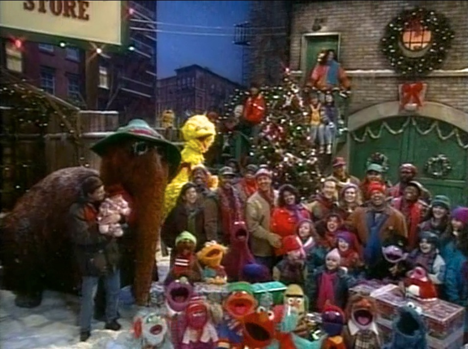 Keep Christmas With You All Through The Year Muppet Wiki