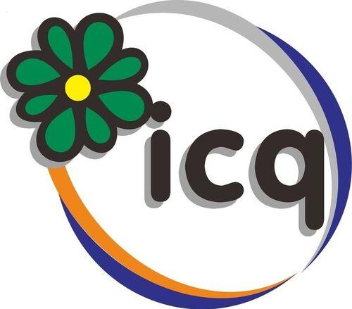 ICQ - Logopedia, the logo and branding site