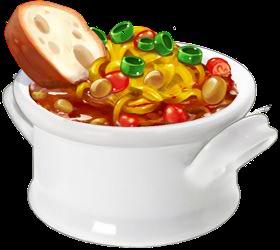 Recipe-Tailgate Chili