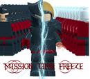 Alpha Team: Mission Time Freeze