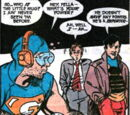 Wally Tortolini (New Earth)
