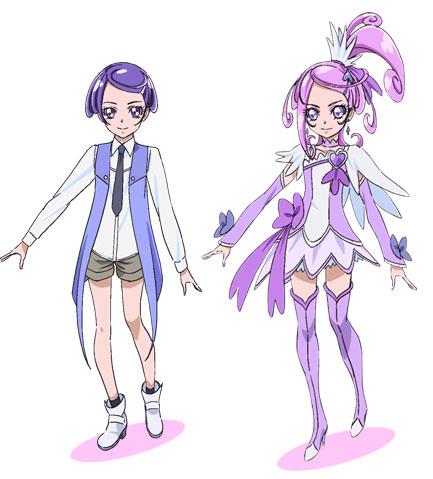 Kenzaki Makoto Pretty Cure Wiki