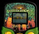 Godzilla (handheld LCD game)