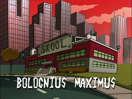 Bolognius Maximus