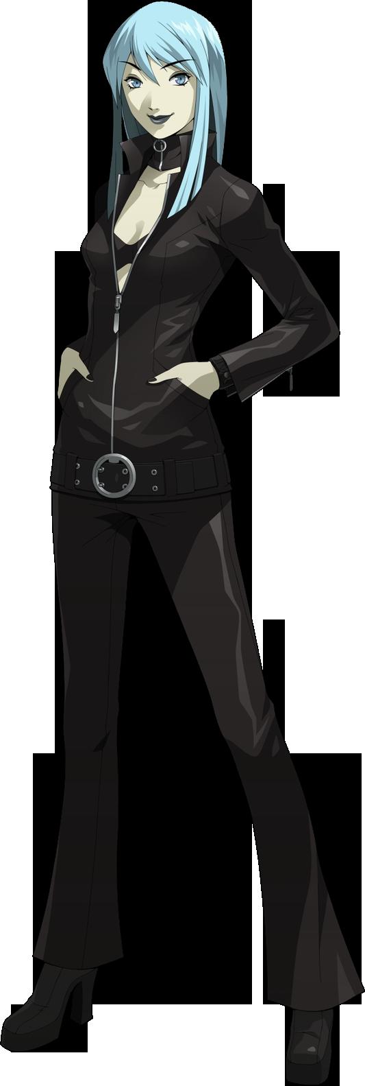 Nemissa Megami Tensei Wiki A Demonic Compendium Of Your